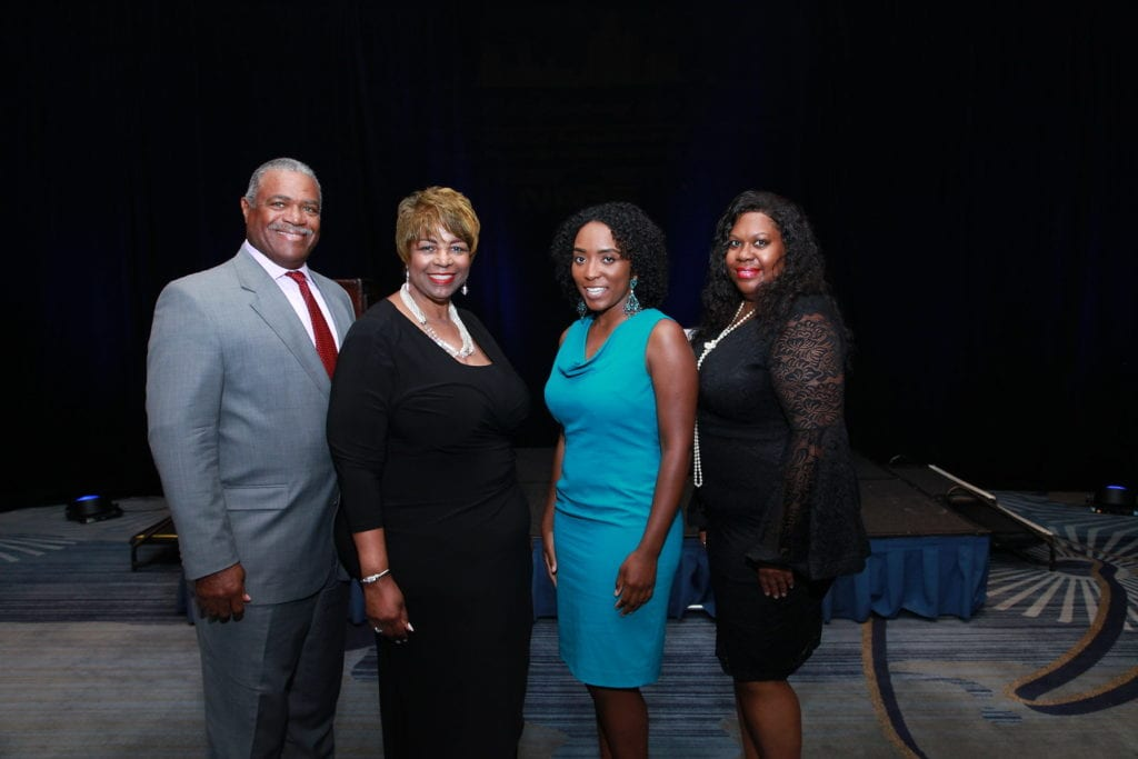 National Association of Black Suppliers Scholarship Fund